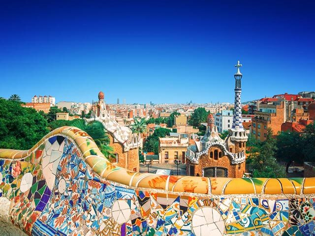 Book cheap Barcelona flights with eDreams