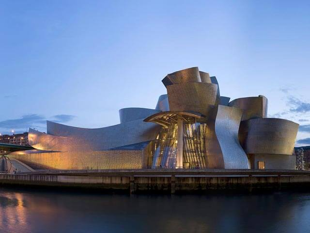 Book cheap Bilbao flights with eDreams