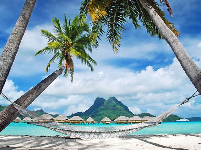 Book cheap Bora Bora flights with eDreams