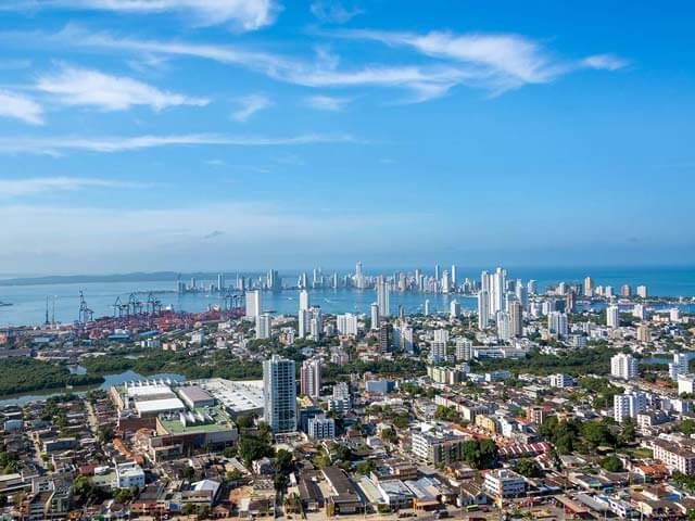 cheap airline tickets to cali colombia from 130 with edreams