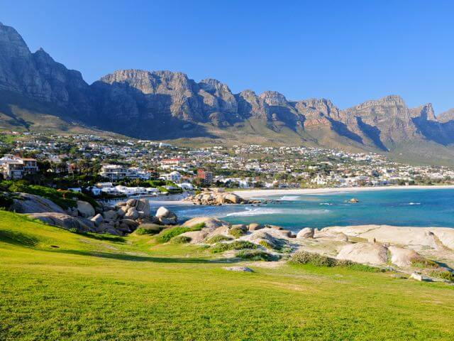 Book cheap Cape Town flights with eDreams