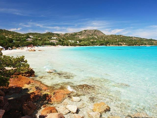 Book cheap Olbia flights with eDreams