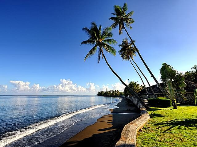 Book cheap Papeete flights with eDreams