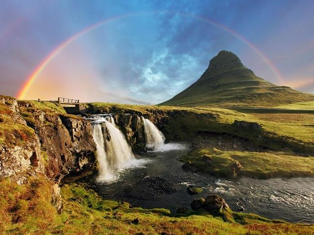Book cheap Reykjavik flights with eDreams