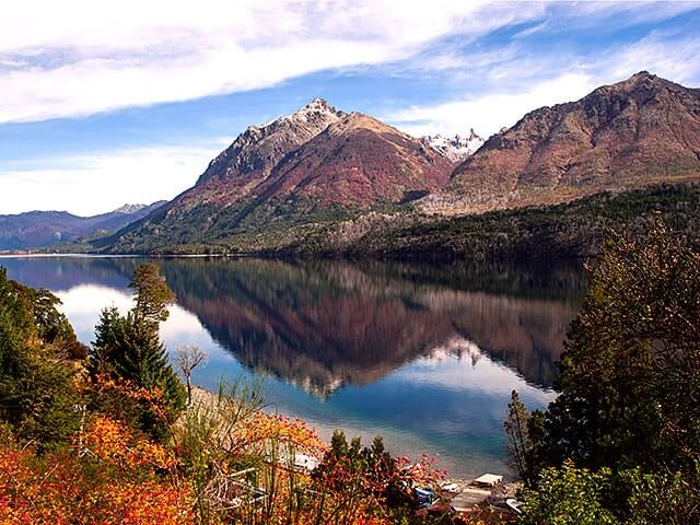 Book cheap Bariloche - San Carlos de Bariloche flights with eDreams