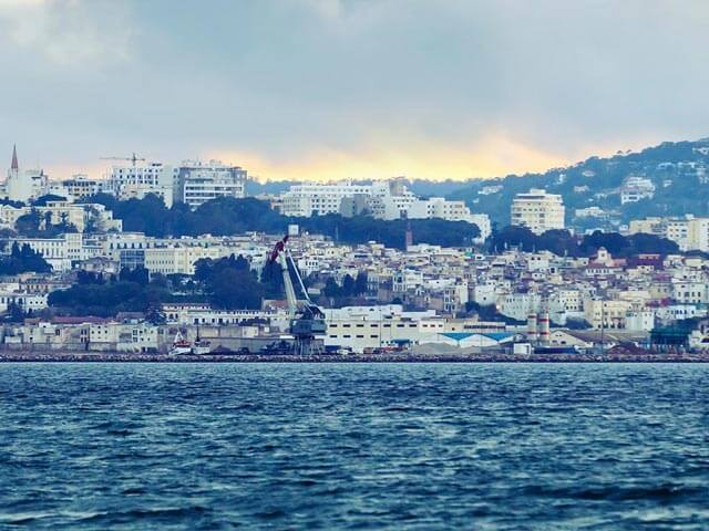 Book cheap Tangier flights with eDreams