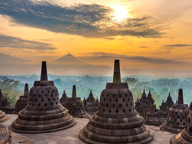 Book cheap Yogyakarta flights with eDreams
